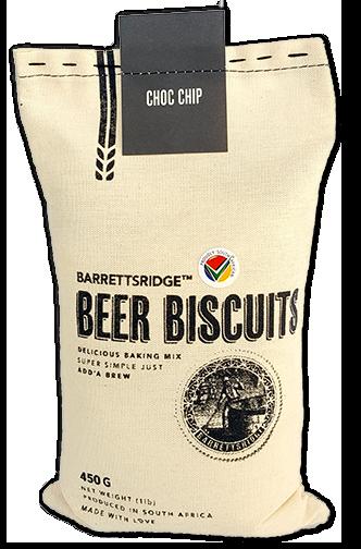 Barretsridge Beer Bread mix Choc Chip