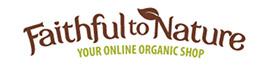 Faithful to Nature logo