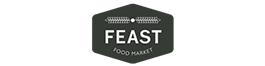 Feast Food Market logo